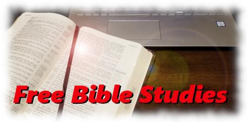 Free Bible Studies Image